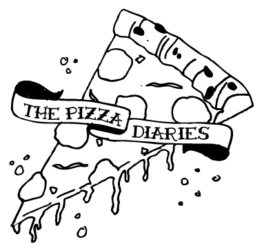 ThePizzaDiaries