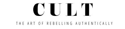 The Cult Collective - The Art of Rebelling Authentically