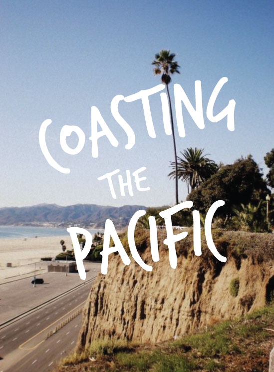 Coasting-the-Pacific
