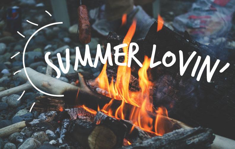 Summer-Lovin'