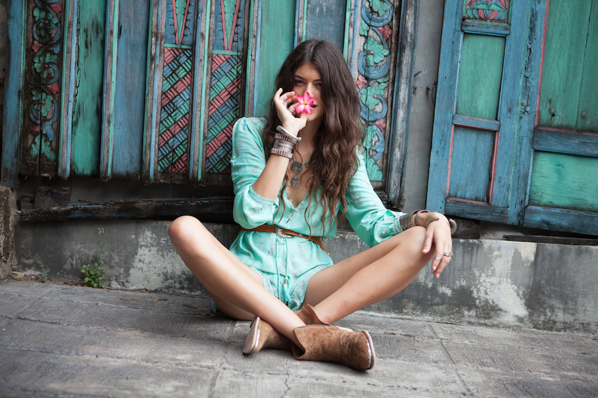 04_Spell_Spring14_Turquoise-Playsuit-4383