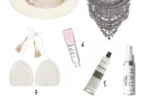 Trend Story: Crystal Comber