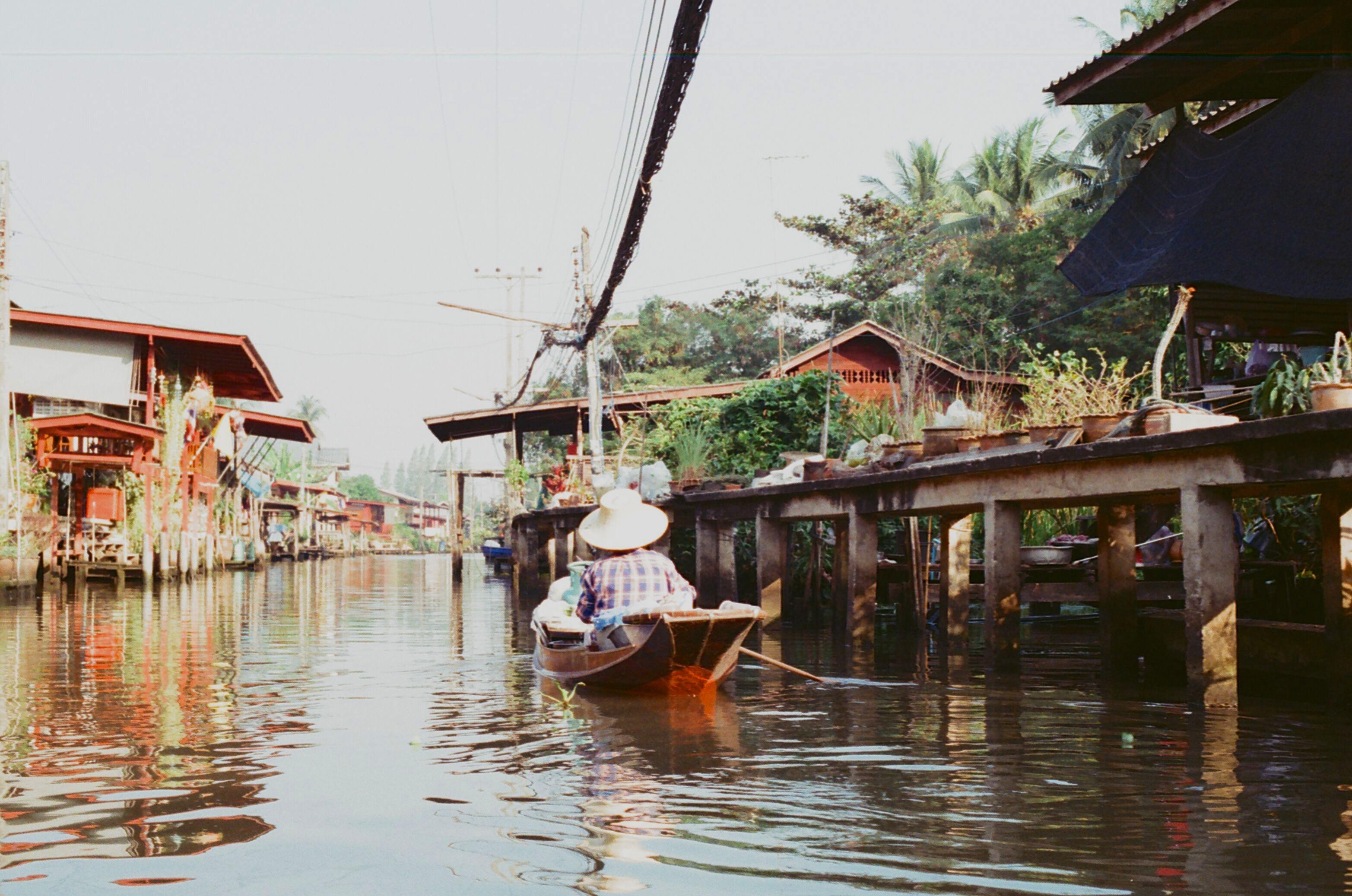 Savor the Journey - Thailand