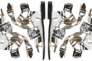When in Rome – Ramp Up Your Summer Sandal Game With These Stylish Gladiators