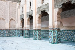 Postcards from Morocco – Day One