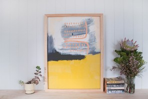 Artist Spotlight – Jordana Henry, Australia