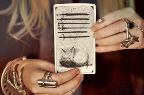 Your Monthly TarotScope: May 2015