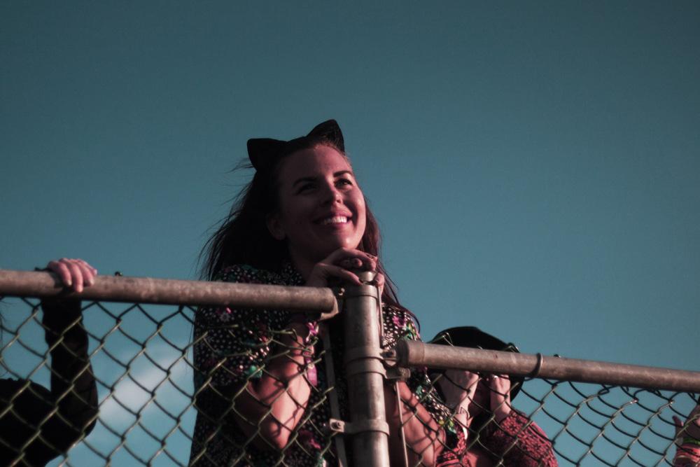fencegirl