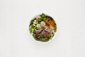 Locale: Welcoming Sweetgreen to LA