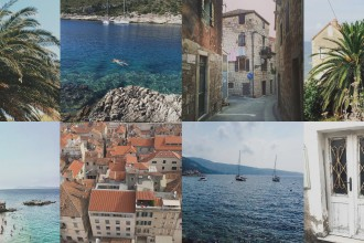 The Cult Collective Packing Guide Vis Croatia.001