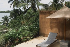 Discovering Missed Connections at Tri Resort in Sri Lanka